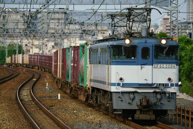 EF65-2094号機