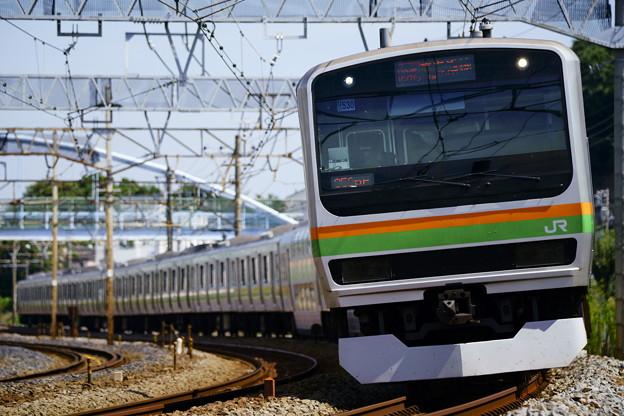 E231系1000番台(119)