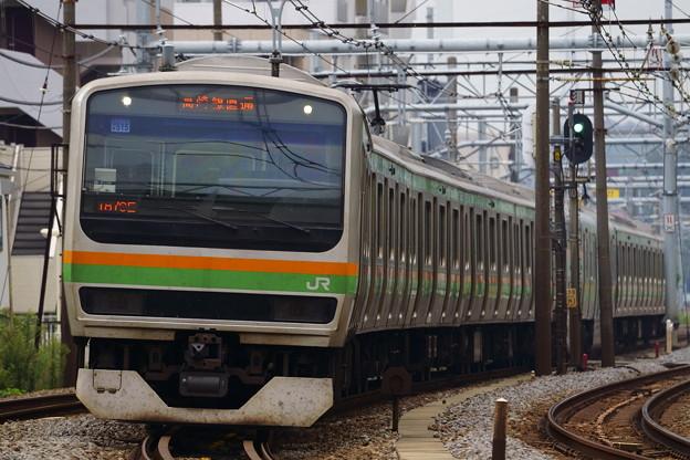 E231系1000番台(120)