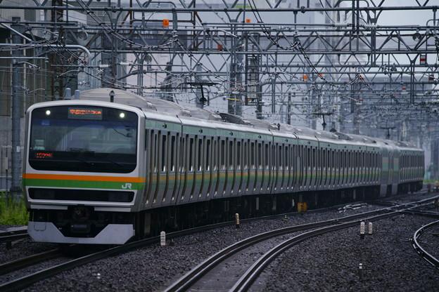 E231系1000番台(115)