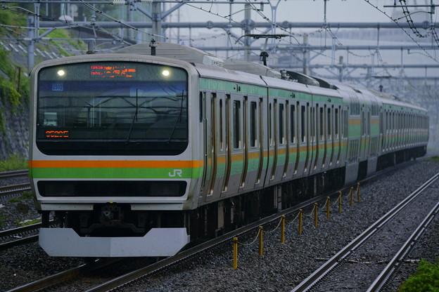 E231系1000番台(114)