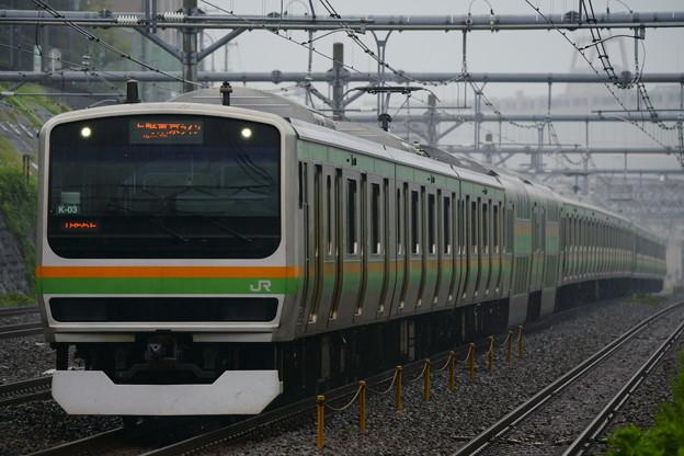 E231系1000番台(113)