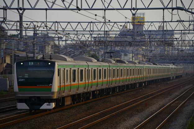 E233系3000番台(51)