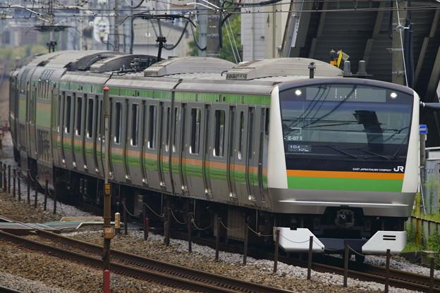 E233系3000番台(47)