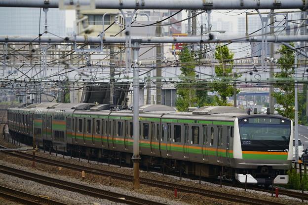E233系3000番台(46)