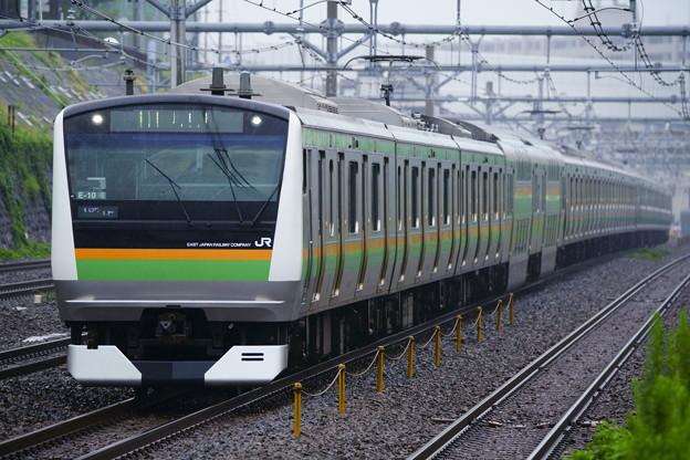 E233系3000番台(44)