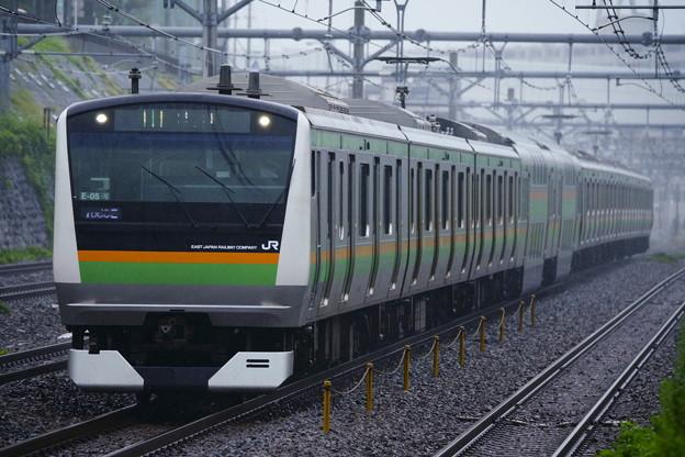 E233系3000番台(43)