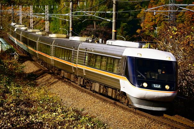 383系・しなの3号(1003M)(4)