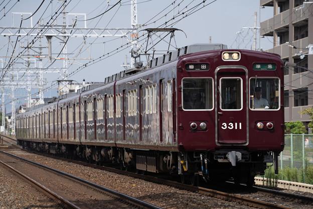 Photos: 3300系