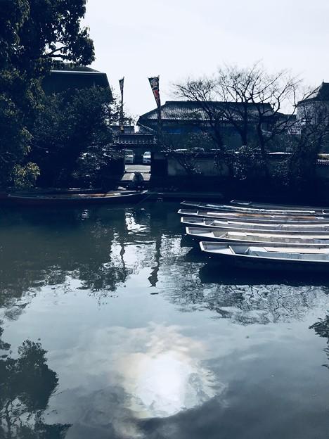 Photos: 水郷柳川
