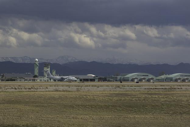 C-2輸送機