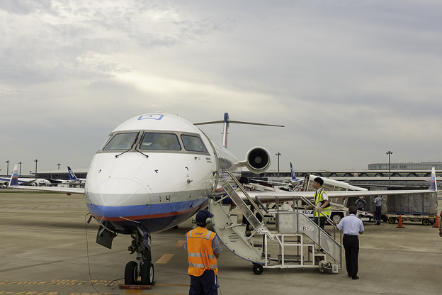 Bombardier CRJ700 Next Gen