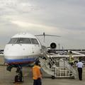 写真: Bombardier CRJ700 Next Gen