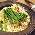 Photos: もつ鍋