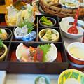 Photos: 春の特別会席御膳