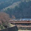 189系M51編成ホリデー快速富士山