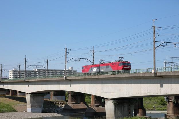 写真: EH500-55