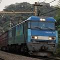 EH200-10 89レ