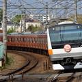 Photos: E233 T24編成