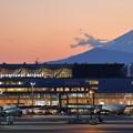 Photos: 国際線ターミナル
