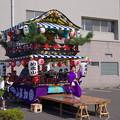 Photos: 山車 1