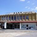 鹿児島駅 b