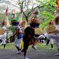 高城太鼓踊り b