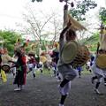 高城太鼓踊り c