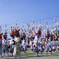 Photos: 虫追い踊り c
