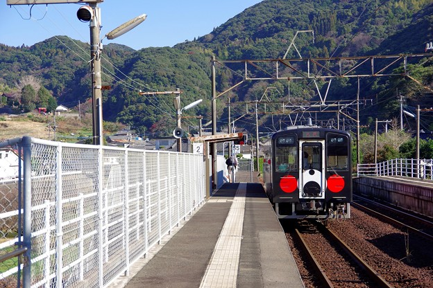 薩摩大川駅
