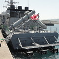 ミサイル艇「しらたか」 b