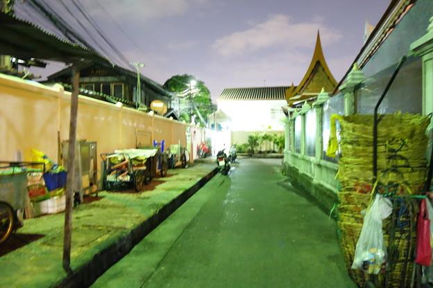 写真: タイ