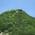 写真: 180726-38再挑戦「霞沢岳登山」・K1ピーク