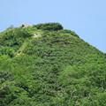 180726-41再挑戦「霞沢岳登山」・K1ピーク