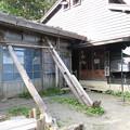 写真: 180726-90再挑戦「香住沢岳登山」・徳本峠小屋に無事到着♪
