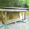 180727-16岩魚留小屋