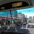 写真: 190107-60はとバス・東京1日・お台場へ・築地場外市場