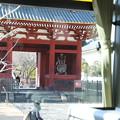 190107-98はとバス・東京1日・東京タワーへ・増上寺?