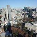 190107-106はとバス・東京1日・東京タワ・大展望台からの景色