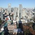 190107-108はとバス・東京1日・東京タワ・大展望台からの景色