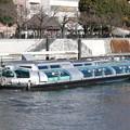 写真: 190201-91スカイツリーから日本橋まで・水上バス