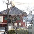 写真: 190201-95スカイツリーから日本橋まで・駒形堂