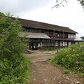 Photos: 190725-76大江湿原と尾瀬沼・尾瀬沼反時計回り一周・長蔵小屋に戻ってきました