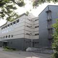 190901-97皇居一周・皇居東御苑・宮内庁書陵部庁舎