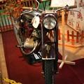 Photos: クラシックバイク