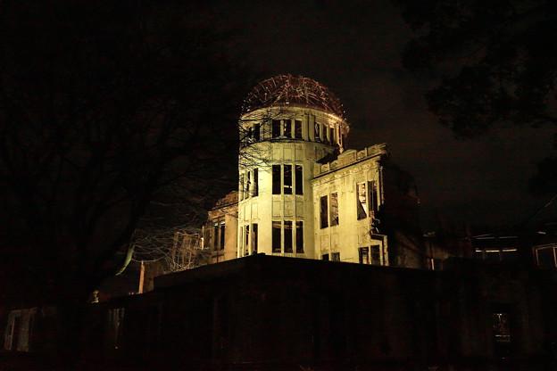 広島原爆ドーム1