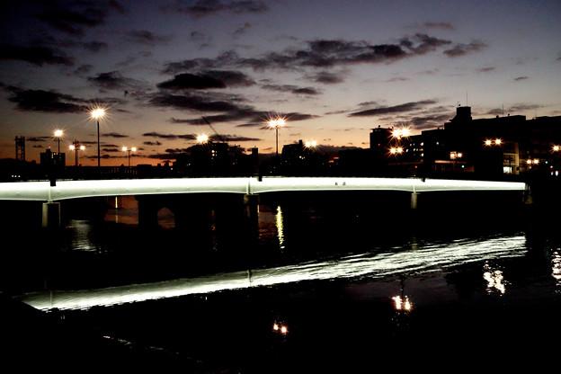 広島原爆ドーム前 相生橋