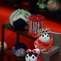 写真: 戌のひな祭り