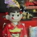 写真: ペコのひな祭り