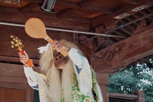 Photos: 山神